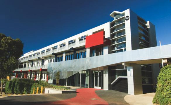 Deakin University Schools of Science and Medicine