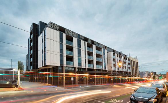 Holmesglen TAFE Building 6