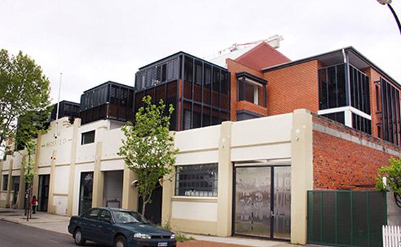 Money Street Residential Apartments
