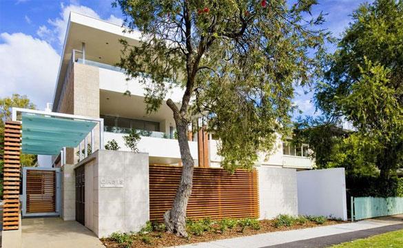 Oasis Residential Development