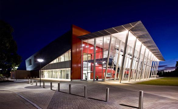 Shoalhaven Entertainment Centre