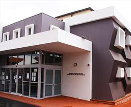 Aranmore Catholic College Gymnasium and Performing Arts Centre