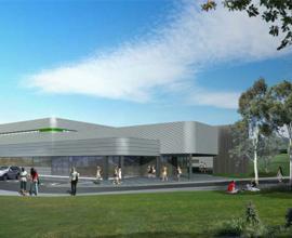 Australian Future Fibres Research & Innovation Centre (AFFRIC) - Deakin University