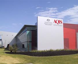AQIS Regional Office
