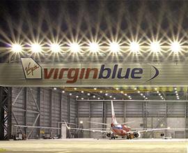 Aircraft Maintenance Facility - Brisbane Airport