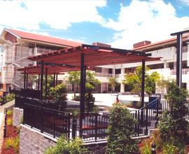 Brisbane Grammar School - New Middle School