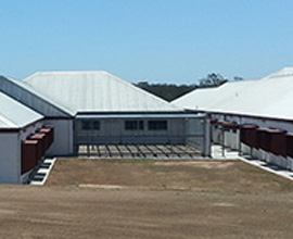 Borallon Correctional Centre