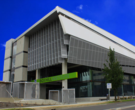 Box Hill Institute Integrated Technology Hub