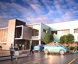Bundaberg Hospital Oral Health and Cancer Care Centre
