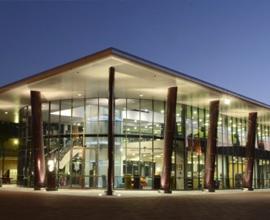 Chisholm Catholic College E-Learning Centre