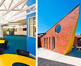 Catholic Education Office Sydney, BER