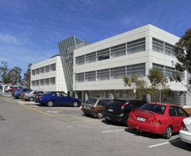 Flinders University - Faculty of Education