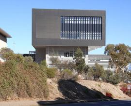 Flinders University - Faculty of Health Sciences