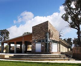 Hammond Park Catholic Primary School - Stage 1