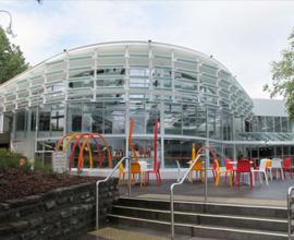 Harold Holt Aquatic Centre