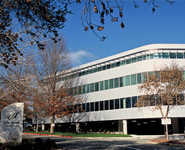 John James Memorial Hospital - Clinical Services Building