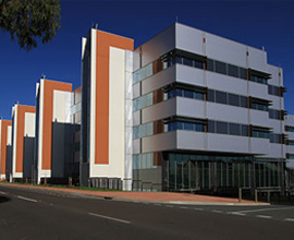 Louisa Lawson Building - Centrelink National Support Office