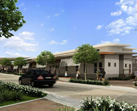 Mt Isa Base Hospital Redevelopment