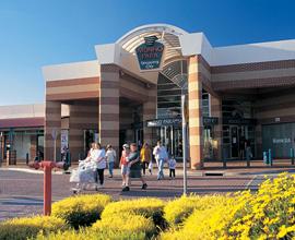 Munno Para Shopping City