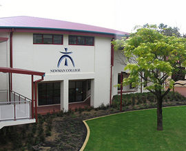 Newman College Campus Consolidation