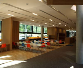 The Nigel Peck Centre for Learning and Leadership