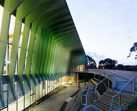 Swinburne University Knox Innovation Opportunity & Sustainability Centre