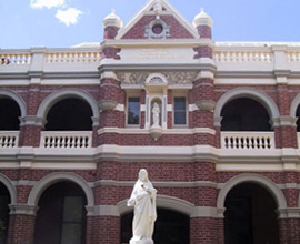 Sacred Heart Monastery Redevelopment