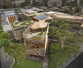 The University of Sydney Abercrombie Business School