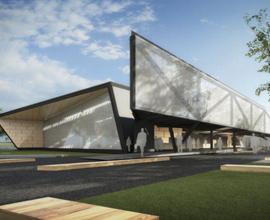 Victoria University - Sunshine Construction Futures