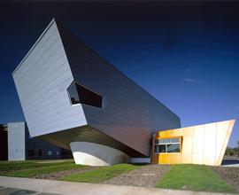 Victoria University - Werribee Campus Lecture Theatre