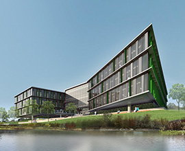 Werrington Park Corporate Centre