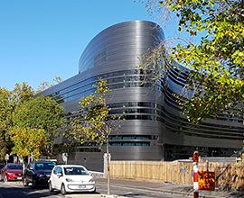 Melbourne Grammar School SITC Building